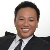 Chris Tran, Executive Director, North Ridge Partners