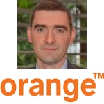 Arnaud Vamparys, Senior Vice President of Radio Networks and 5G Group Champion, Orange