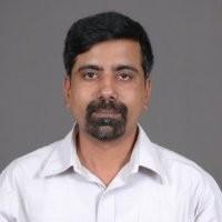 Suresh Santhanaramakrishnan at Seamless Middle East 2019