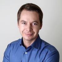 Pavel Matveev | Chief Executive Officer | Wirex » speaking at Seamless Payments Middle