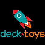 Deck.Toys at EduBUILD Asia 2018