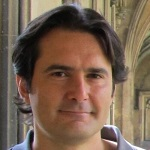 Pedro Ballester | Group Leader | INSERM » speaking at BioData Congress