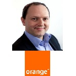 Patrice Slupowski | SVP, Digital Innovation & Chief IoT Architect | Orange » speaking at TT Congress