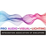 Pro AudioVisual & Lighting Integration of Singapore at EduTECH Asia 2018