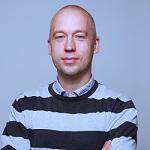 Mikhail Zaslavskiy at BioData EU 2018