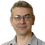 David Lloyd at BioData EU 2018