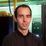 Slave Petrovski at BioData EU 2018
