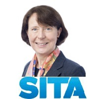 Barbara Dalibard, Chief Executive Officer, SITA