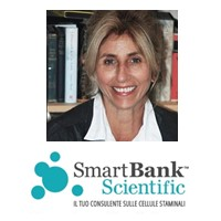 Dr Irene Martini at World Advanced Therapies & Regenerative Medicine Congress 2019