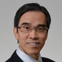 Mr Adi Lau at Asia Pacific Rail 2019