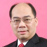 Dr Tony Lee | Chief Of Operations Engineering | MTR Corporation » speaking at Asia Pacific Rail