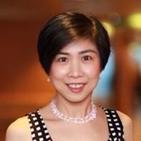 Dr Annie Leung at Asia Pacific Rail 2019
