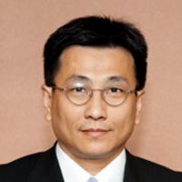 Mr Chau-Fat (CF) Chan at Asia Pacific Rail 2019