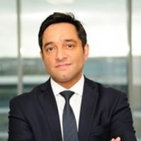Mr Kuldeep Gharatya at Asia Pacific Rail 2019