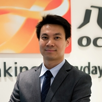 Mr Andy Yip | Head Of International Business | Octopus Holdings Limited » speaking at Asia Pacific Rail