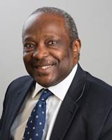 Professor Sam Luke at Asia Pacific Rail 2019