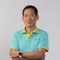 Dr Somprasong Suttayamully at Asia Pacific Rail 2019