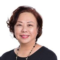 Jane Ching-Kwan at EduTECH Asia 2018