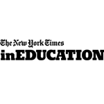 The New York Times at EduTECH Asia 2019