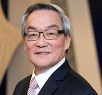 Mr Tai Chong (TC) Chew at Asia Pacific Rail 2019