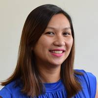 Maria Cristina Ibanez at EduTECH Asia 2018