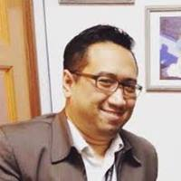 Shahrul Mizan Ismail | Deputy Director Of Learning Technologies | U.K.M » speaking at EduTECH Asia