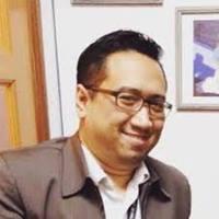 Shahrul Mizan Ismail at EduTECH Asia 2019