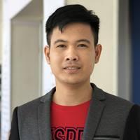 Jerome Jaime at EduTECH Philippines 2019