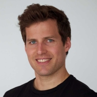 David Sturzenegger | Product Development Team Lead | Teralytics » speaking at MOVE