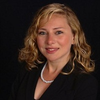 Christelle Johnson at HPAPI World Congress