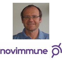 Krzysztof Masternak | Head Of Biology | NovImmune Sa » speaking at Fesitval of Biologics US