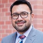 Hector Castro at Pharma Pricing & Market Access Congress 2019
