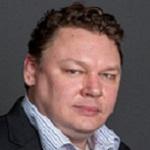 Igor Rudychev | Senior Director, Business Insights | AstraZeneca » speaking at PPMA 2019