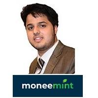 Hassan Waqar | CEO | MoneeMint » speaking at Wealth 2.0