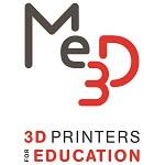 Me3D at EduBUILD Asia 2018