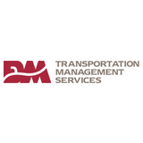 DM Transportation Management Services at City Freight Show USA 2019