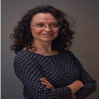 Amanda Jezek at World Anti-Microbial Resistance Congress 2018