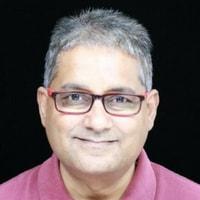 Raj Raghavan | Senior Vice President, Human Resources | IndiGo Airlines » speaking at Aviation Festival Asia