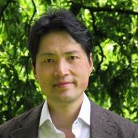 Akira Mitsumasu at Aviation Festival Asia 2019