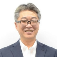 Shingo Nishida at Aviation Festival Asia 2019