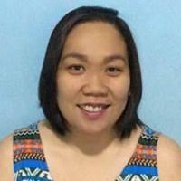 Rosemarie Punsalan at EduTECH Asia 2018