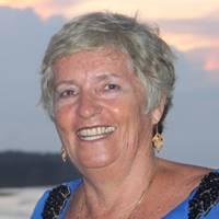 Penny Robertson