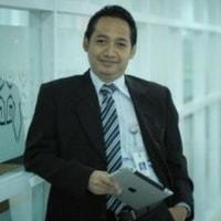 Irawan Bayuaji | Senior Director It Program Management | Garuda Indonesia » speaking at Aviation Festival Asia