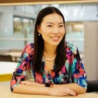 Hilary Pang at Aviation Festival Asia 2019