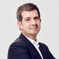 Philippe Pinton at Phar-East 2019
