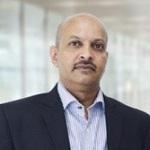Anand Kiran at World Drug Safety Congress Europe 2018