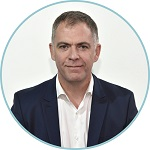 David Jackson at World Drug Safety Congress Europe 2018