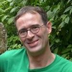 Heinz Weidenthaler at World Drug Safety Congress Europe 2018