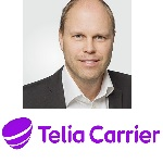Mattias Fridstrom, Vice President And Chief Evangelist, Telia Carrier AB