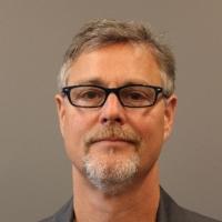 Paul Manwaring at MOVE 2019